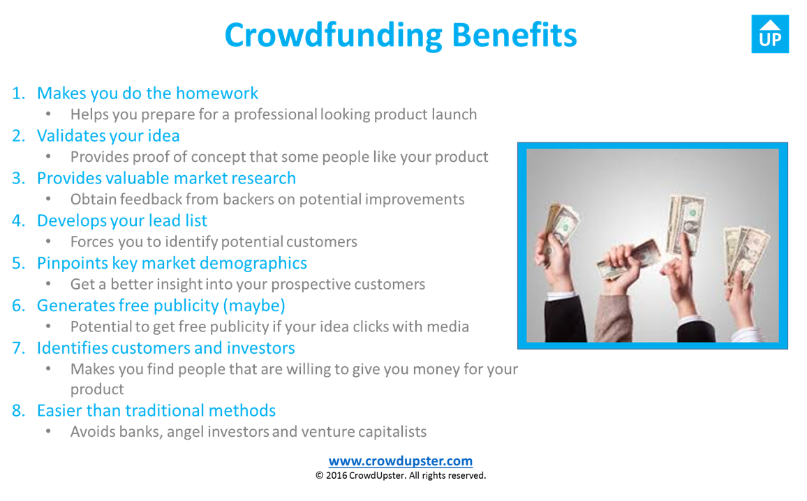14 potential Issues with Crowdfunding and How to Solve Them