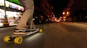 Blink Quatro Electric Skateboard