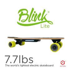 Blinks Skateboards